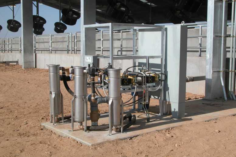 Shamrock Panels & Pumps 016